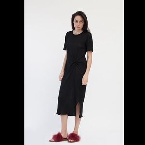 Urban Outfitters - Twist Tee Dress
